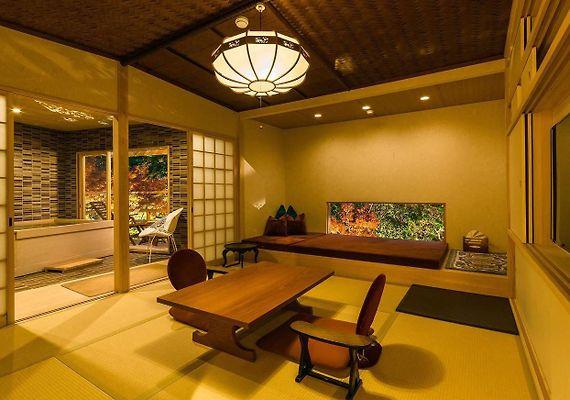 HOTEL KYOTO GARDEN RYOKAN YACHIYO KYOTO Rates from 725
